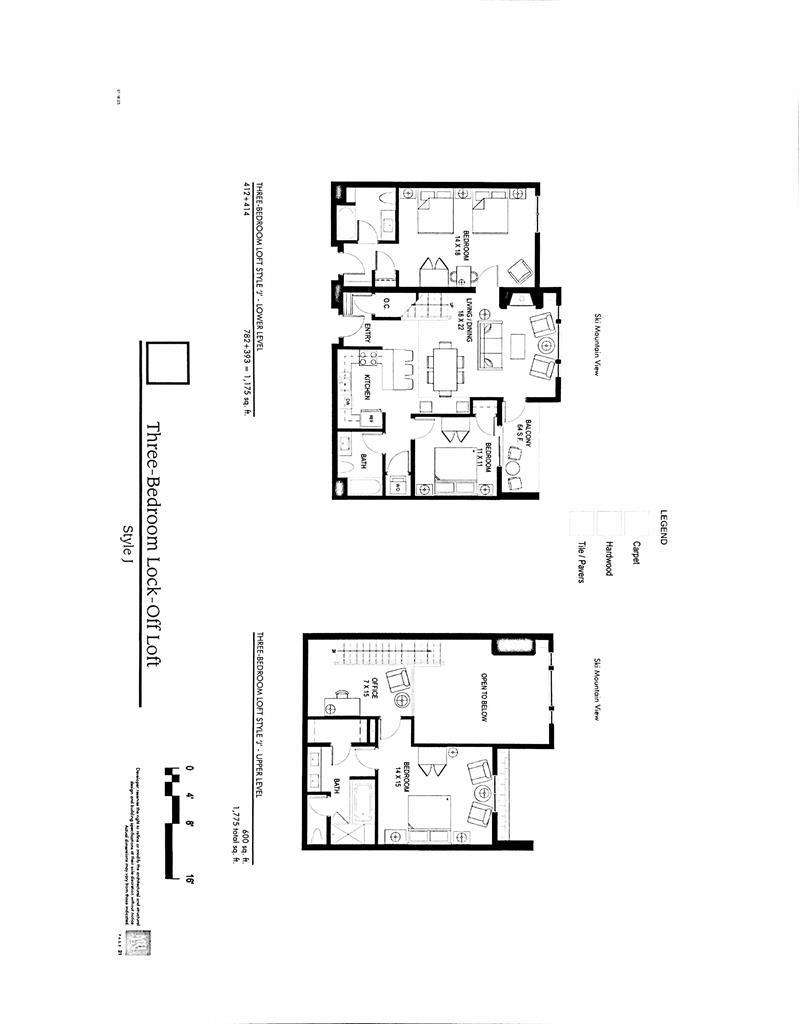 Tamarack real estate