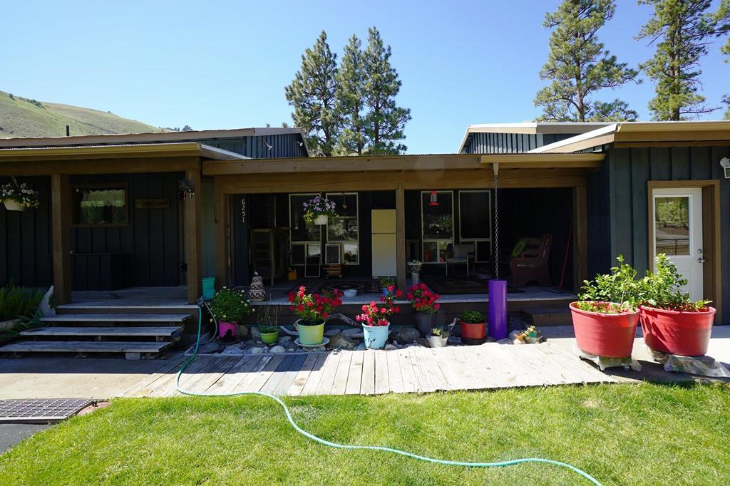 Pollock ID Real Estate