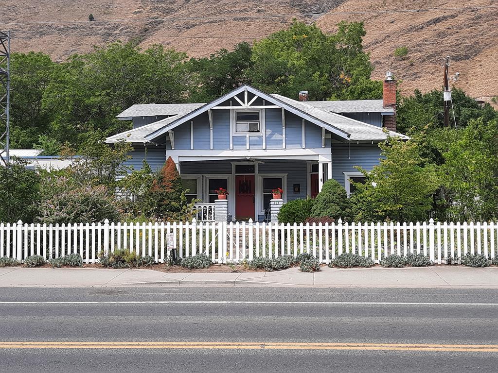 Riggins ID Real Estate