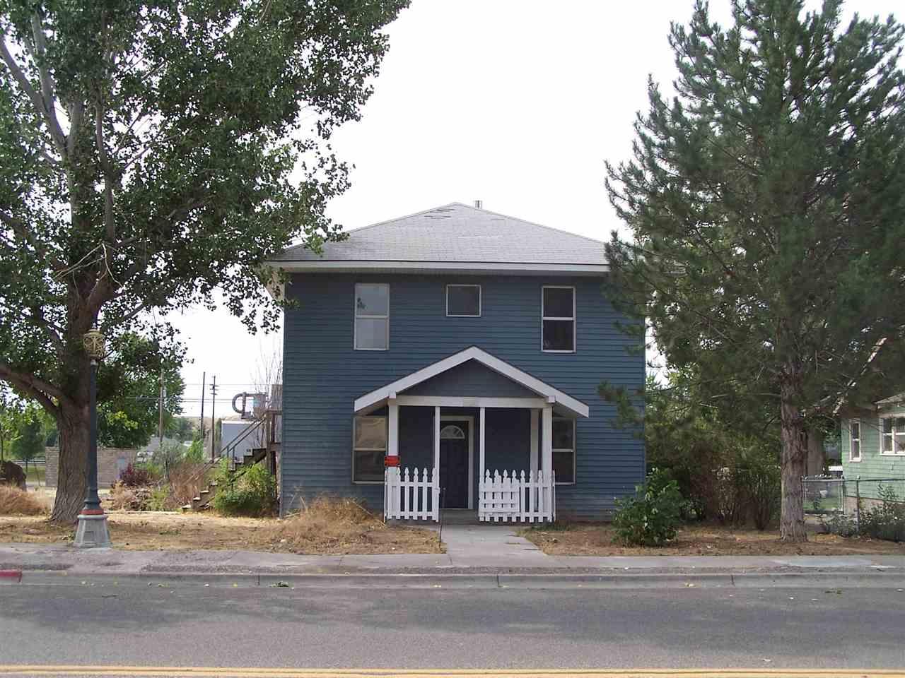 Glenns Ferry ID Real Estate