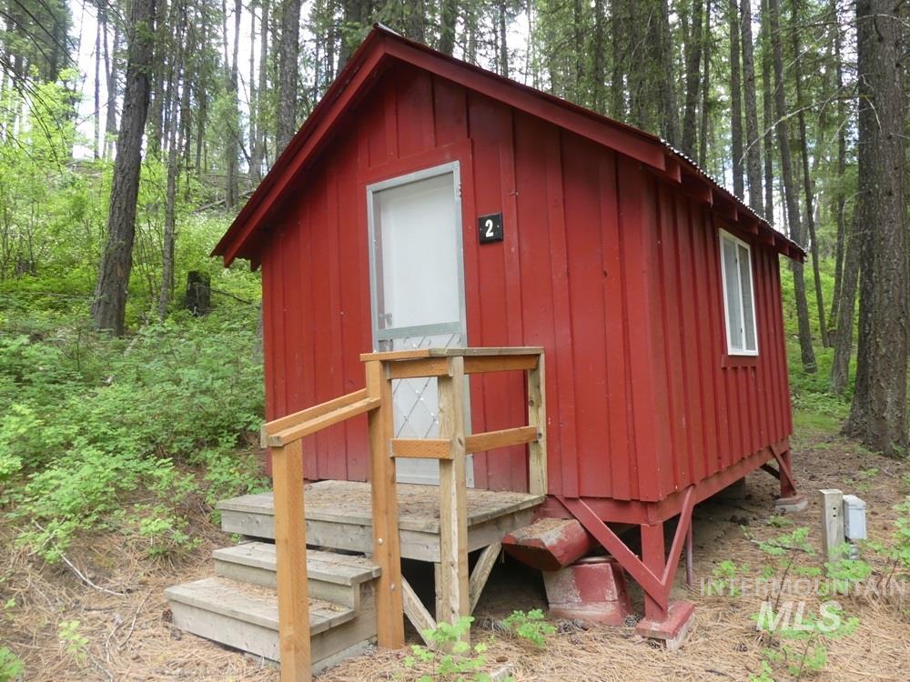 Cascade real estate