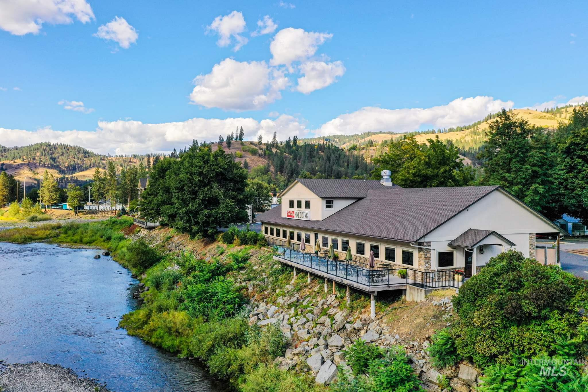 Orofino ID Real Estate