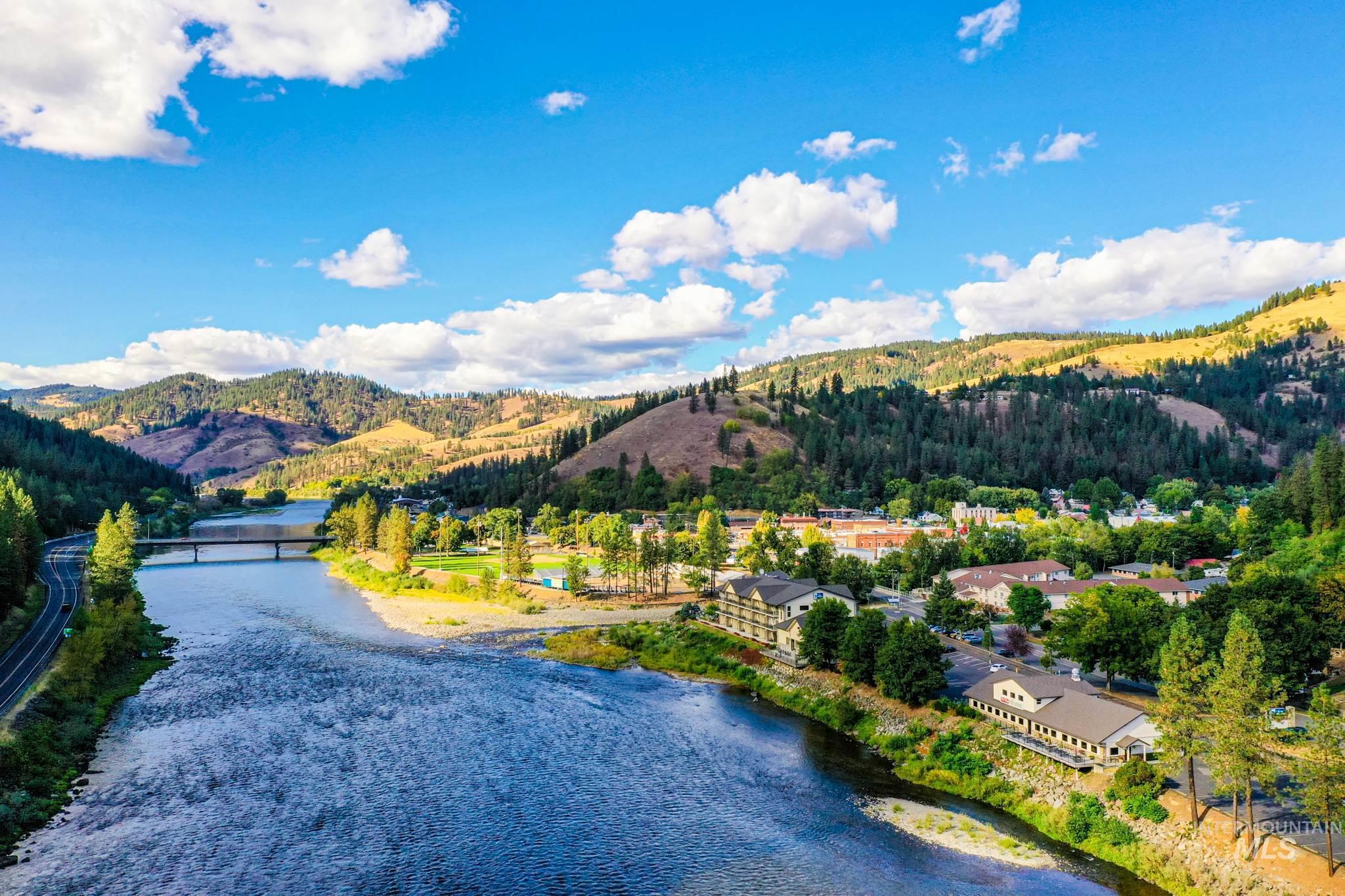 Orofino real estate