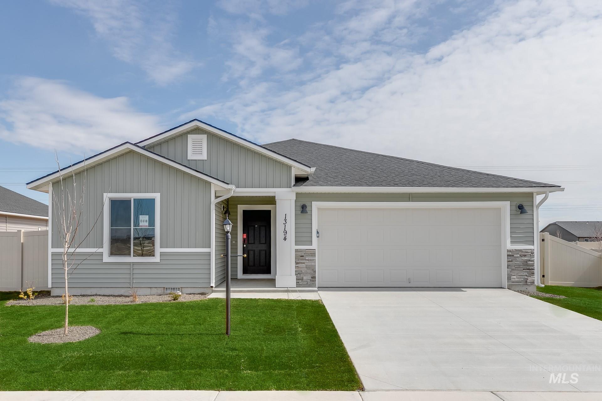 Caldwell ID Real Estate