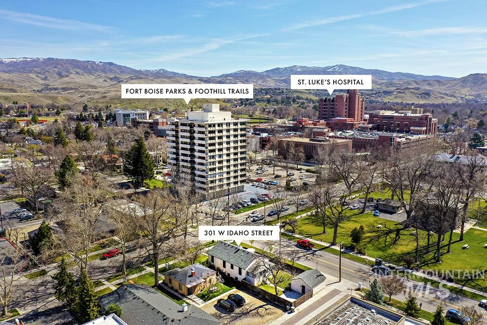 Boise real estate