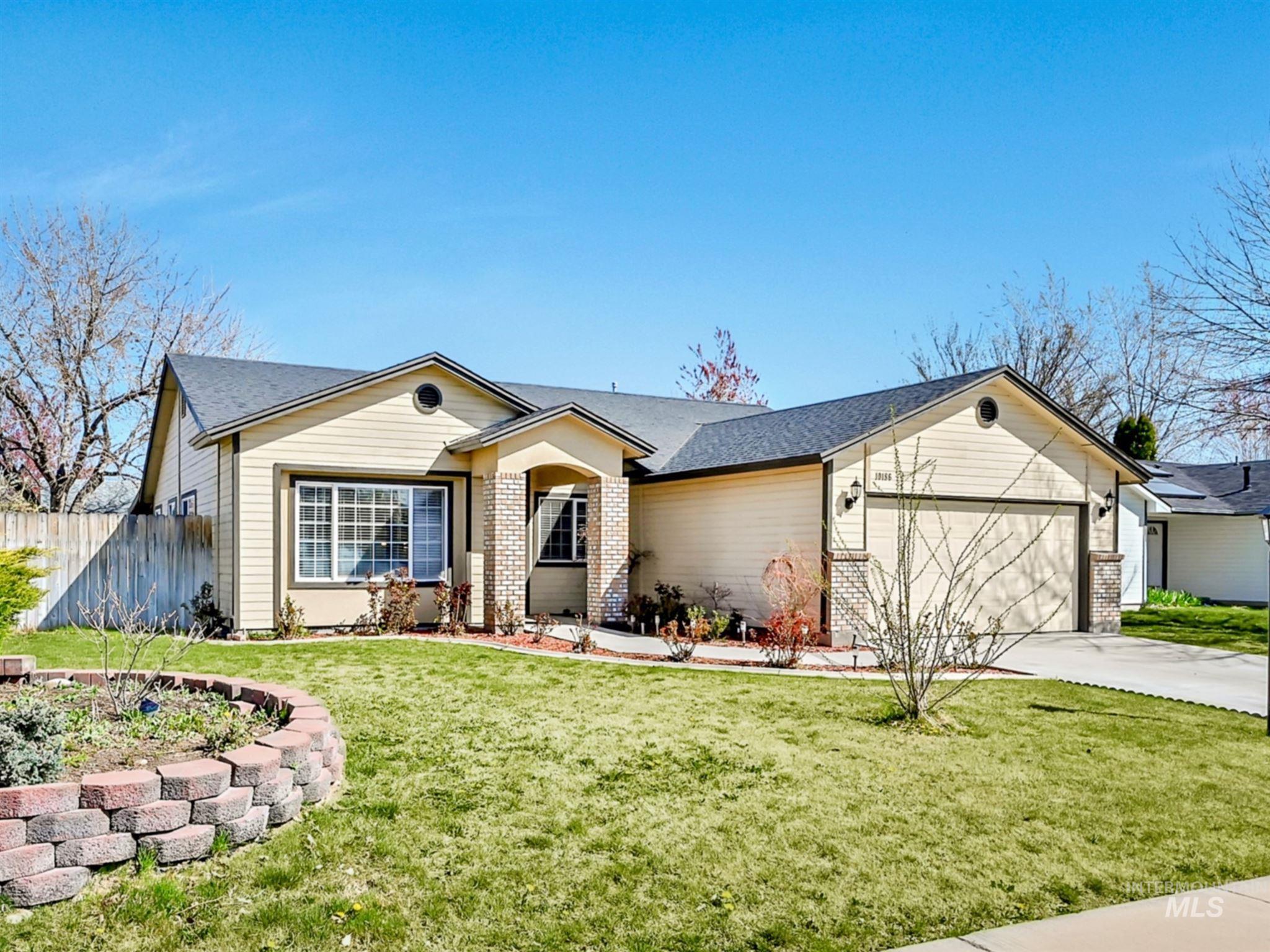 Boise Homes
