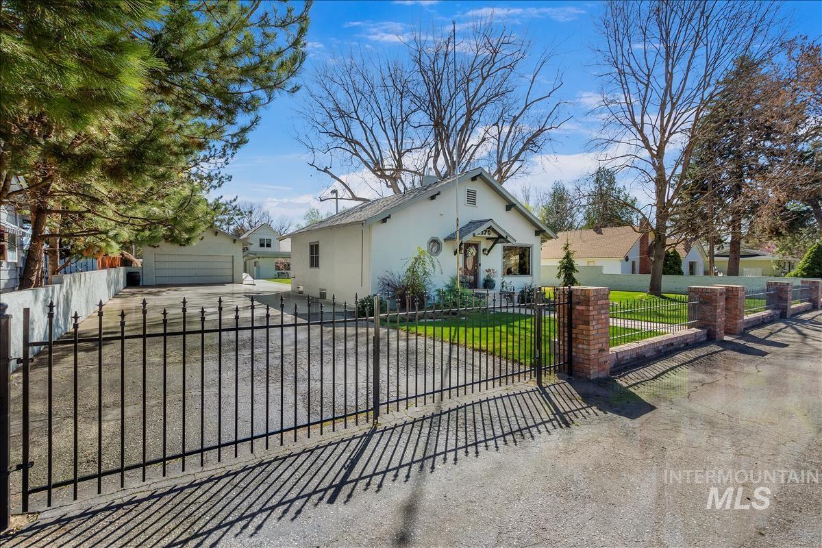 Boise real estate