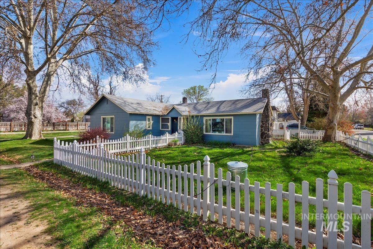 Boise ID Real Estate