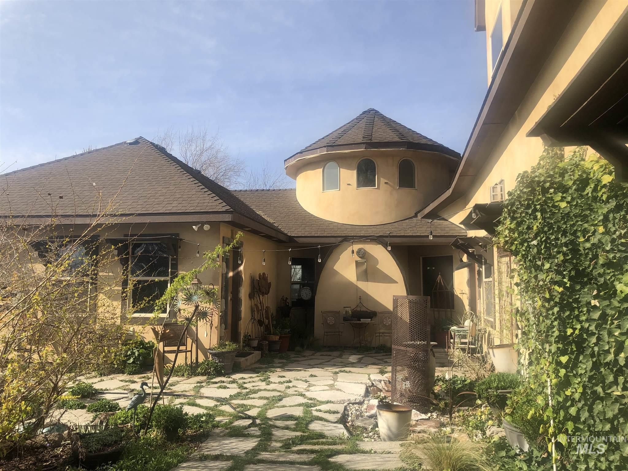 Nampa ID Real Estate