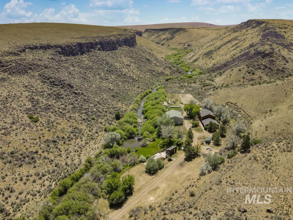Twin Falls ID Real Estate
