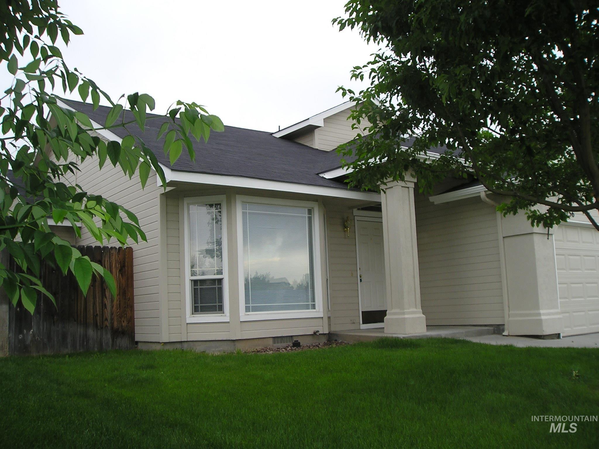 Meridian ID Real Estate